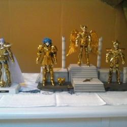 MC GOLD SAINT
