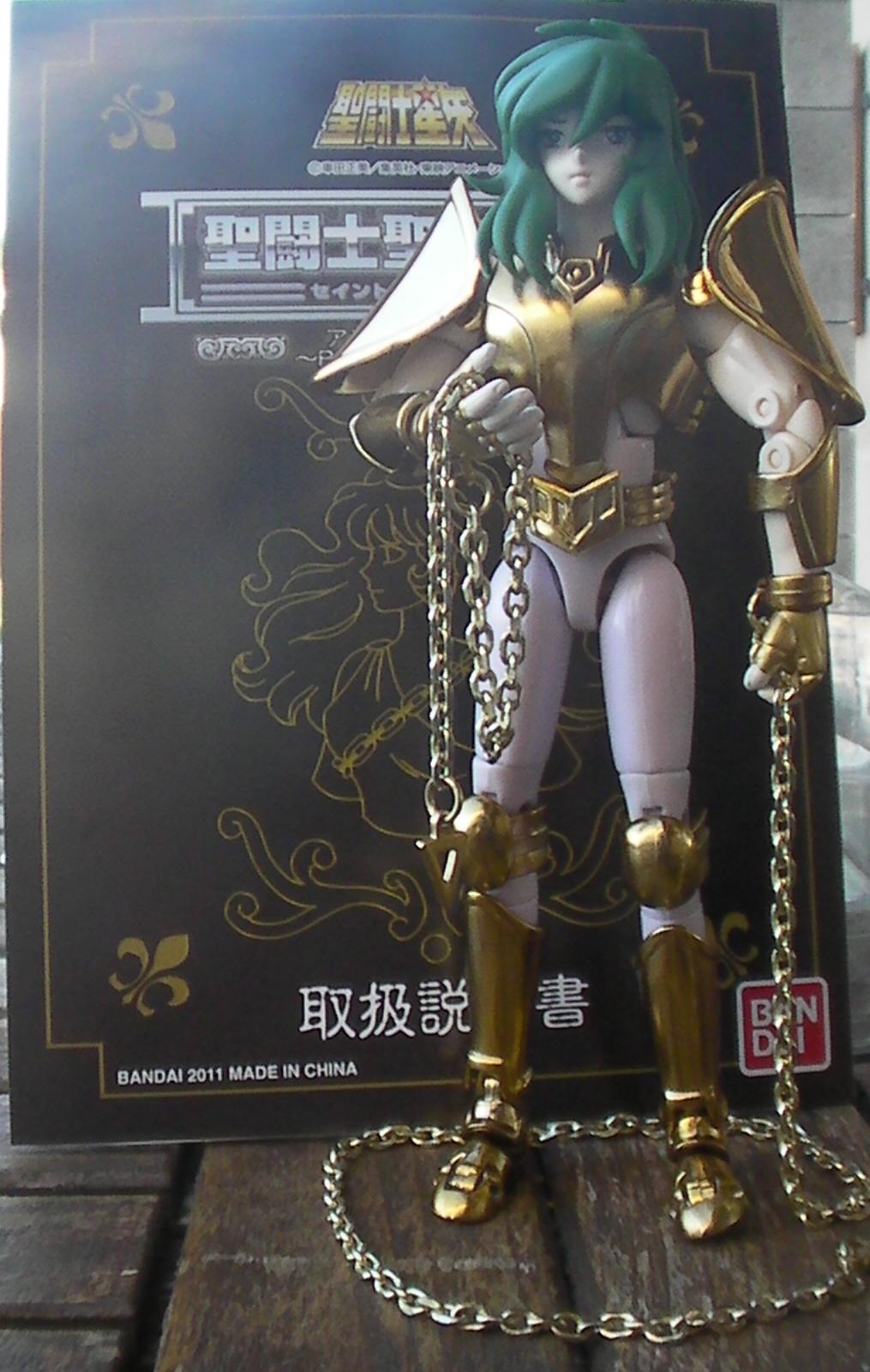 MC SHUN V3 Power of Gold