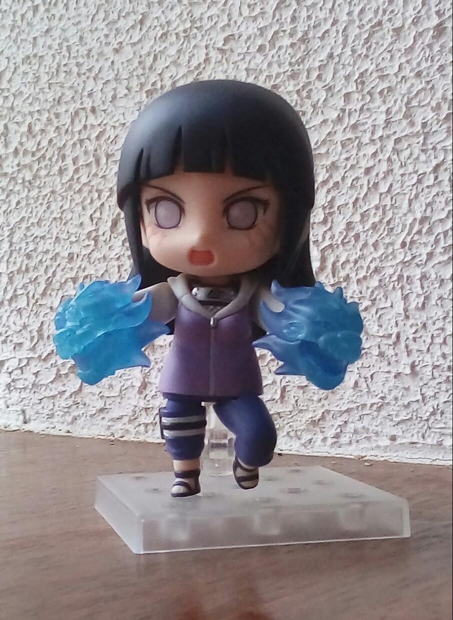 Nendoroid Hinata