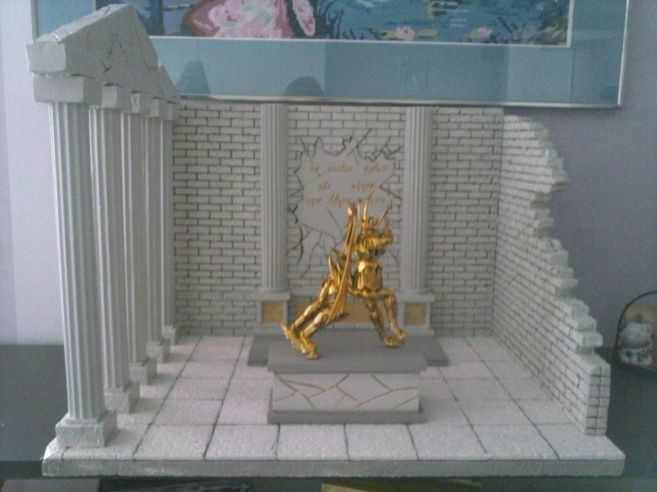 Temple du Sagittaire - 2