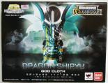 Kamui dragon 10th anniversary tamashii