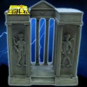 Temple des gemeaux popsalute